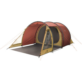Easy Camp Galaxy 400 Tenda, yellow/orange